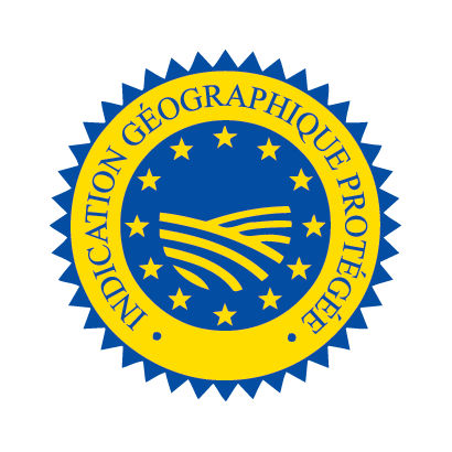 IGP Cidre Brut Bréavoine
