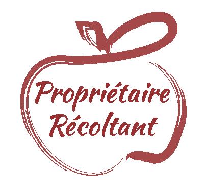 logo pomme breavoine propriétaire et récoltant