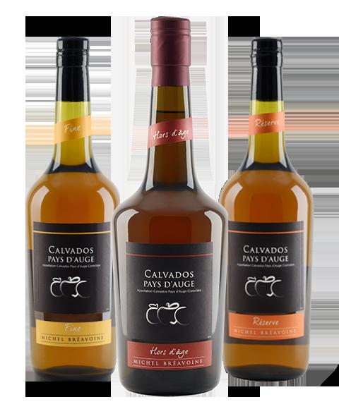 Calvados bréavoine
